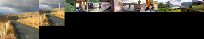 Lough Na fooey camping