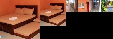 M Cabildos Transient Room 2
