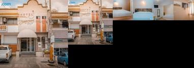 Hotel posada Binni Risaa Habitacion No 113