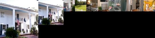 The Spivey House B&B on Kingston Lake