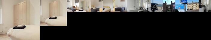 Double Room Chatham Dockyard