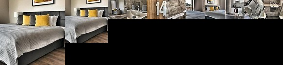 Luxury 2 Bed 2 Bath in SMALL apartment block & SELF CHECK IN