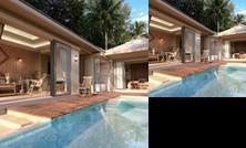 Devasom Khao Lak Beach Resort And Villas