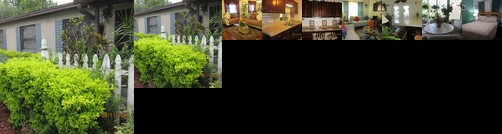 Homestay - Your Home in Orlando